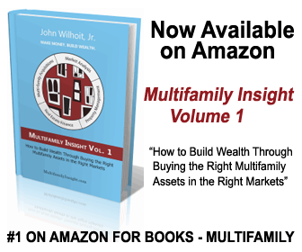 Multifamily Insight Volume 1 - Now Available on Amazon