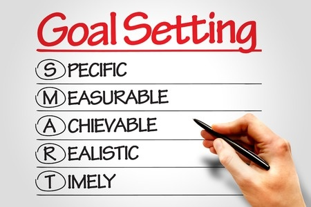 apps for setting goals