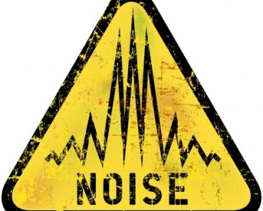 noise, noise pollution