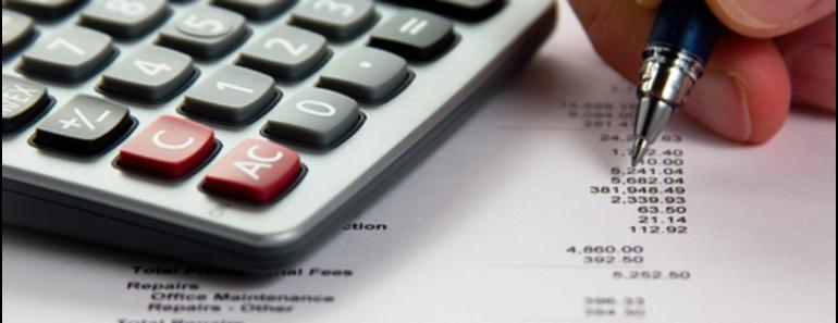 controllable expense controllable expenses calculator